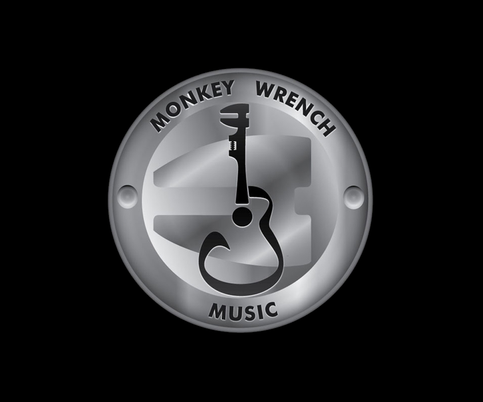 monkey wrench music