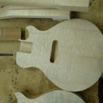 Quilted Maple Tenor