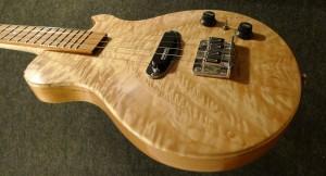 Electric Baritone Ukulele/Tenor Guitar/ Octave Mandoiln
